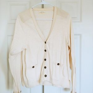Sweaters - OPUS cotton cardigan 40